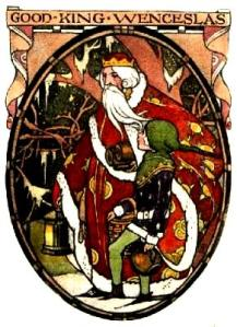 King Wenceslas